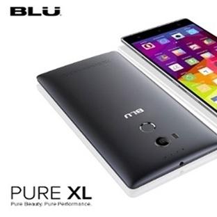 BLU Pure XL Farklı, Yeni, Bilinmeyen