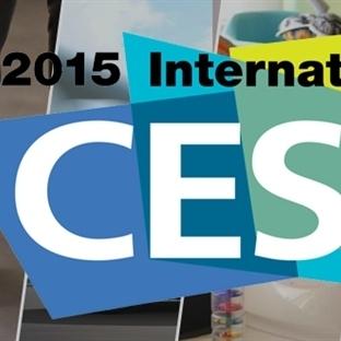CES 2015 En İlginç Ürünler