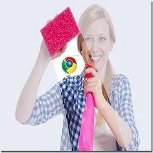 Chrome 'da Geçimişi Otomatik Temizleyin