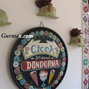 Çiçek Pastanesi Bozcaada