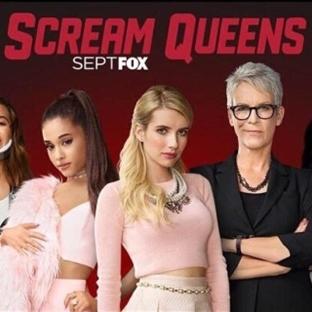 Çığlık çığlığa: Scream Queens