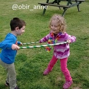 Çocuğun bedensel gelişimi için neler yapabiliriz?