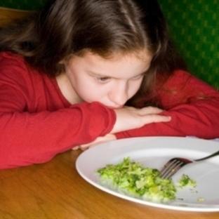 Çocuklarda İştahsızlık