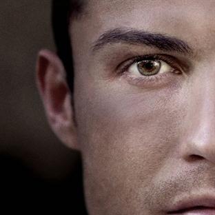 Cristiano Ronaldo'nun kariyeri film oldu. Fragmanı