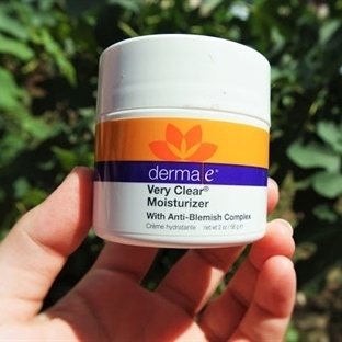 DERMA-E VERY CLEAR MOİSTURİZER