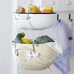 <span>DIY Etagere für die</span><br /><span>Küche</span><br />