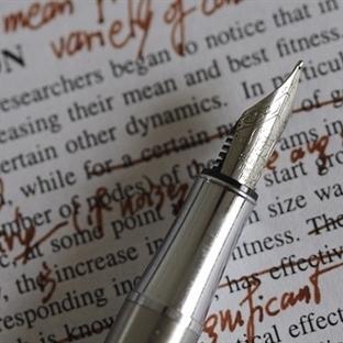 Editörlük ve Yayıncılık Atölyesi Başlıyor