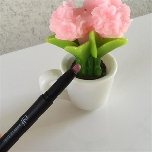 ELF Matte Lip Color -Tea Rose