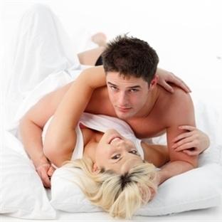 Erkeğin Yatakta İstediği 10 Şey