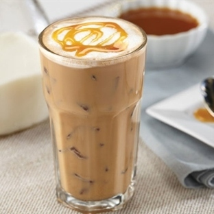Evde kolay ve lezzetli soğuk kahve yapımı