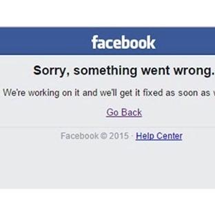 Facebook Neden Çöktü ?