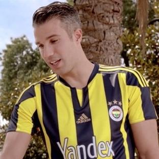 Fenerbahçe'den Robben spoilerı