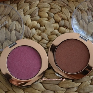 Flormar Bohemian Dream Puffy Blush Allıklar