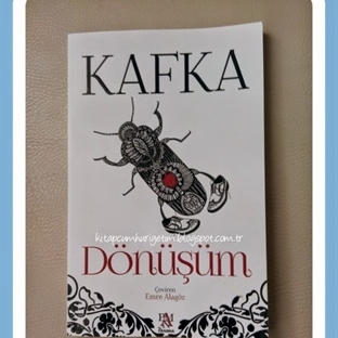Franz Kafka-Dönüşüm