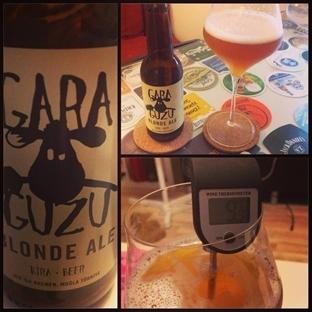 Gara Guzu - Türk Butik Birası
