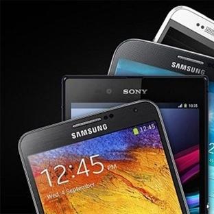 Geniş Ekranlı Telefon Neden Alınmalı ?