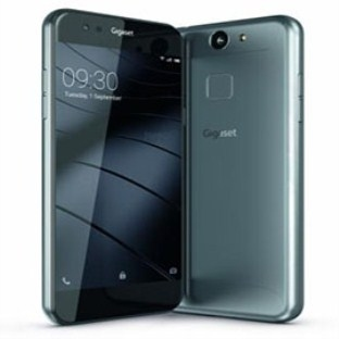 Gigaset'in Orta Segment Akıllı Telefonu: ME Pure