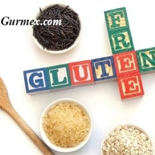 Glutensiz Gıdalar