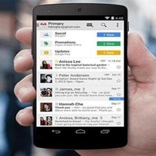 Gmail'e iki yeni özellik eklendi