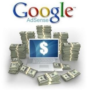 Google Adsense reklamı almak