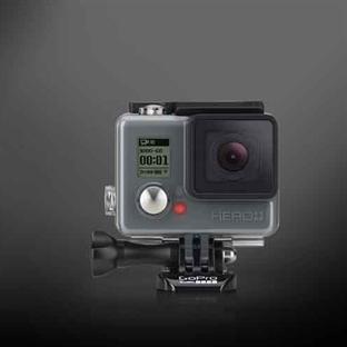 GoPro Yeni Aksiyon Kamerasını Duyurdu!