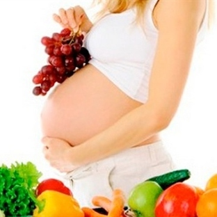 Hamilelikte diyet yapılır mı