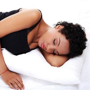 Hamilelikte Doğru Uyuma Şekli