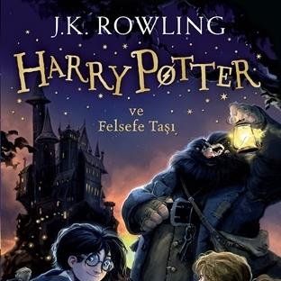 Harry Potter Serisine Yeni Kapaklar Geldi!
