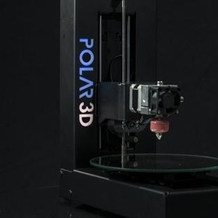 Her Sınıfa Bir 3D Yazıcı