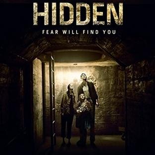 Hidden : Kontrolü Kaybetme!