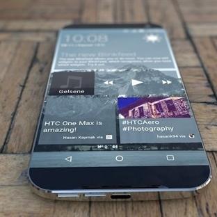 HTC Yeni Telefonuyla Bomba Gibi Geliyor