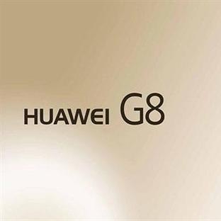 Huawei G8 Türkiye'de Satışa Sunuluyor!