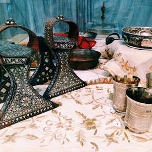 II. Bayezid Türk Hamam Kültürü Müzesi