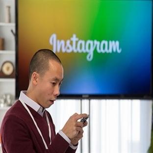 Instagram Kullanıcı Sayısı 400 Milyon'a Ulaştı