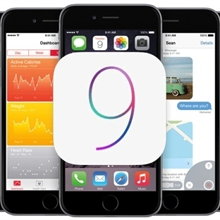 iOS 9'un Yüklenebileceği Cihazların Listesi