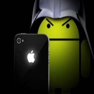iOS Kullanımı Katlanarak Artıyor