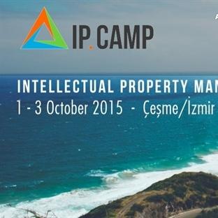 IP.CAMP - Fikri Mülkiyet Yönetimi ve Teknik Girişi