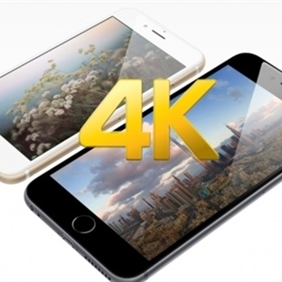 iPhone 6S ile Çekilen 4K Video!