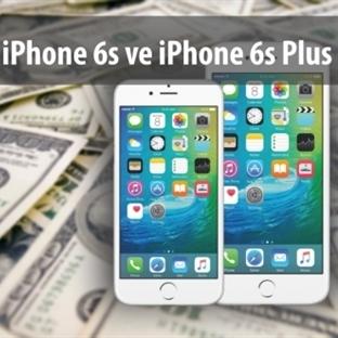 iPhone 6s Türkiye Fiyatı