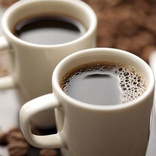 Kahve tüketmek zararlı mı?