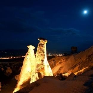 Kapadokya Gezi Rehberi | Türkiye