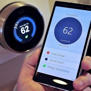 Karşınızda Google'ın Akıllı Ev Uygulaması Nest