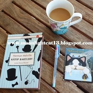 Katip Bartleby - Herman Melville / Kısa Kitap Fest