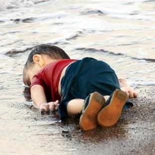 Koskoca Dünya Bir Çocuğa Yurtluk Yapamadı