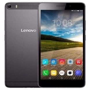 Lenovo'dan Dev Boyutta Akıllı Telefon: Phab Plus