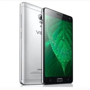 Lenovo'dan Dev Bataryalı Telefon: Vibe P1,Vibe P1M