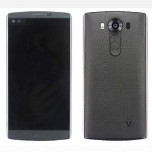 LG'den Çift Ekranlı Phablet Model Geliyor: LG V10