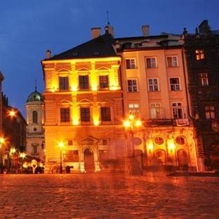 Lviv Şehri Gezilecek ve Görülecek Yerler | Ukrayna