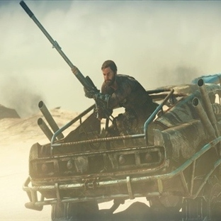 Mad Max'ın 4K Ekran Görselleri Yayınlandı!