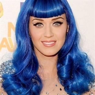 Mavi Renk Saç Nasıl Yapılır?